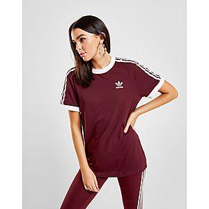 5070205701 adidas Originals 3-Stripes California T-Shirt ...