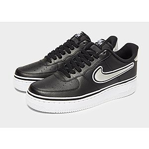 the latest 956a9 8acaa ...  NBA  Nike Air Force 1 Low  07 LV8   ...
