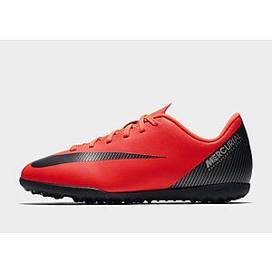 39ca7bcebcb Nike CR7 Chapter 7 Mercurial Club TF Junior ...