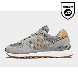 on sale f671e d54b4 Sale | Classic Trainers - New Balance 574 | JD Sports Ireland