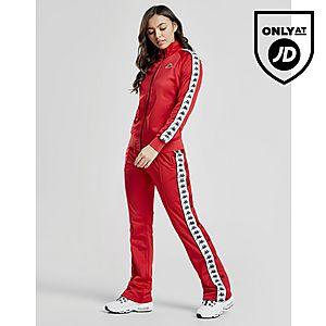 097d89c309 Women - Kappa Womens Clothing | JD Sports Ireland