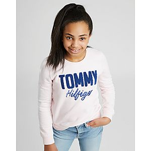 fd1e1564f Sale | Kids - Tommy Hilfiger Junior Clothing (8-15 Years) | JD ...