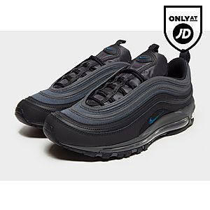 san francisco 6e35c 988e5 Nike Air Max 97 | Air Max 97 Sneakers and Footwear | JD Sports