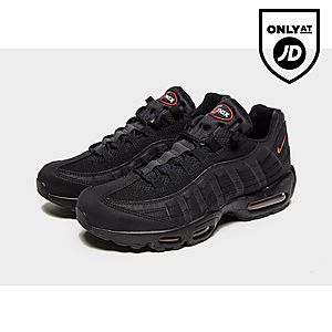 competitive price 3c7e2 a8464 Nike Air Max 95 Nike Air Max 95
