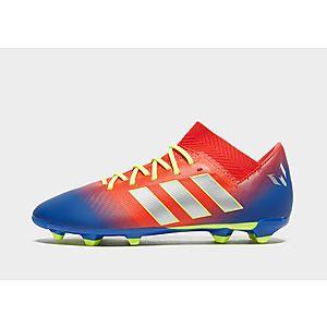 a60c80b65 adidas Initiator Nemeziz 18.3 Messi FG Junior ...