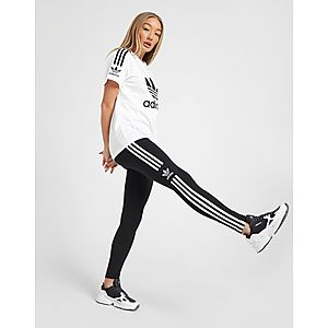 09bfb009b26 adidas Originals 3-Stripes Trefoil Leggings