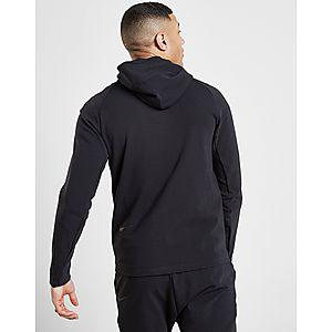 2cb1f053b96 Nike Tech Ponte Full Zip Hoodie Nike Tech Ponte Full Zip Hoodie