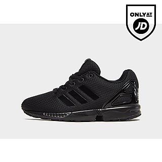 big sale 3eefb 68e08 Kids - Adidas Originals ZX Flux | JD Sports Ireland