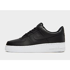 nike air force 1 low junior rouge