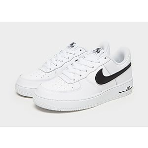 huge discount 44ed4 f3700 ... Nike Air Force 1 Low Junior
