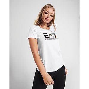 eb5ffb22b03d Women - Emporio Armani EA7 Tops | JD Sports Ireland