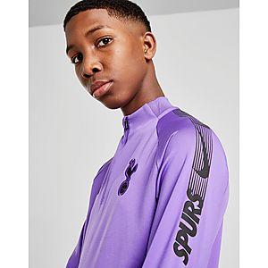 115bc439 ... Nike Tottenham Hotspur FC Squad Drill Top Junior