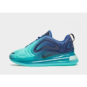 air max 720 verde acqua