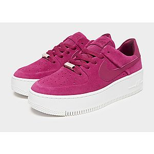 nike air force 1 donna sage low