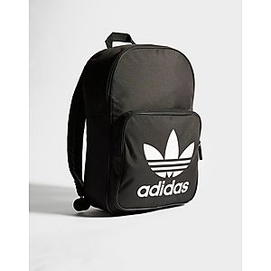 aff2d8d35b9599 adidas Originals Classic Trefoil Backpack adidas Originals Classic Trefoil  Backpack