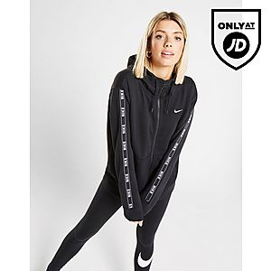 cheap for discount 62c97 5a615 Nike Tape Full Zip Hoodie ...