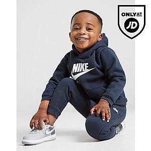 277795aa465f Nike Hybrid Overhead Tracksuit Infant Nike Hybrid Overhead Tracksuit Infant