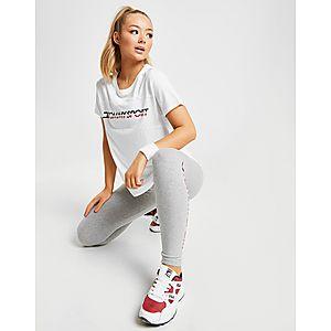 8f5b0f1d Tommy Hilfiger Colour Block Logo T-Shirt ...