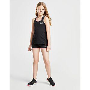 bc721a2e Kids - Emporio Armani EA7 Junior Clothing (8-15 Years)   JD Sports ...
