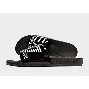 65c29c851 Men - Emporio Armani EA7 Flip-Flops & Sandals | JD Sports Ireland