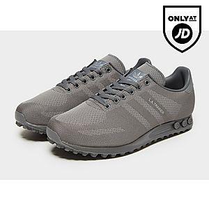 f5d11b257 adidas Originals LA Trainer Woven adidas Originals LA Trainer Woven