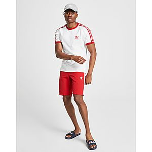 ensemble adidas short t shirt homme