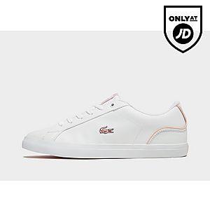 5e6537c50a Kids - Lacoste Junior Footwear (Sizes 3-5.5) | JD Sports Ireland