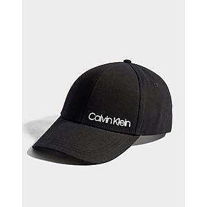 48290549 Calvin Klein Side Logo Cap Calvin Klein Side Logo Cap