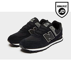 free shipping 06d2d cb14e New Balance 574 Junior New Balance 574 Junior