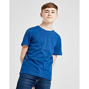 e3e091bea6ec Tommy Hilfiger Small Flag T-Shirt Junior ...