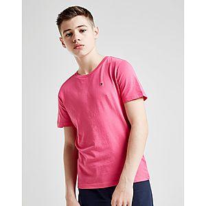 2c876a49 Tommy Hilfiger Small Flag T-Shirt Junior ...