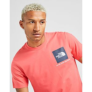03c84d66 Men - The North Face T-Shirts & Vest | JD Sports Ireland