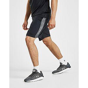 0c4d2375da Under Armour MK1 Wordmark Shorts Under Armour MK1 Wordmark Shorts
