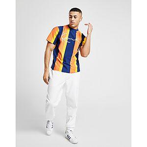 d0cfbea86d5e ... Karl Kani College Stripe T-Shirt