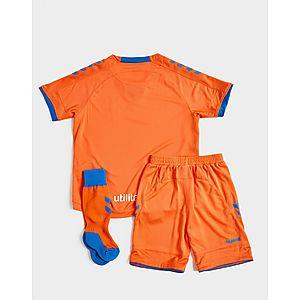7c6edf79 ... Hummel Rangers FC 2018 Third Kid Children
