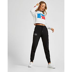 50a49f6ee8 Russell Athletic Logo Crop Crew Sweatshirt Russell Athletic Logo Crop Crew  Sweatshirt