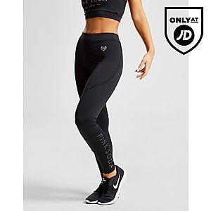 03ffc78963 Pink Soda Sport Core Fitness Leggings Pink Soda Sport Core Fitness Leggings