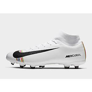 60a10dc0e Nike LVL Up Mercurial Superfly 6 Academy FG ...