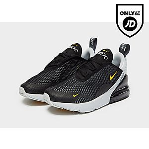 huge selection of 76a64 62320 Nike Air Max 270 Children Nike Air Max 270 Children