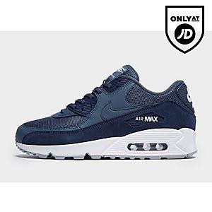 4544e4addb Nike Air Max 90   Air Max 90 Sneakers and Footwear   JD Sports
