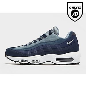 quality design 2d8b6 a6e1a Nike Air Max 95 ...