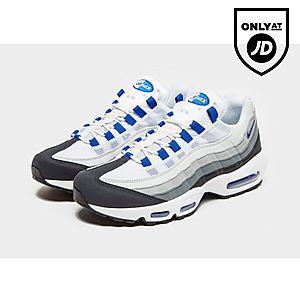 59805f3e99 Nike Air Max 95 | Air Max 95 Sneakers and Footwear | JD Sports