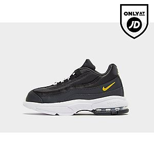 new style 081ce 30a06 Nike Air Max 95 | Air Max 95 Sneakers and Footwear | JD Sports