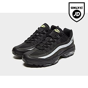 new style 6fe81 2b52f Nike Air Max 95 | Air Max 95 Sneakers and Footwear | JD Sports