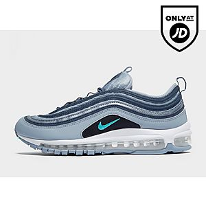 4139b9fdc1 Nike Air Max 97 | Air Max 97 Sneakers and Footwear | JD Sports