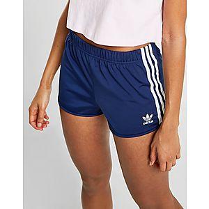 8cd0f35208482 ... adidas Originals 3-Stripes Poly Shorts