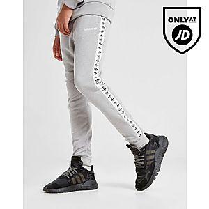 b215e822001be adidas Originals Superstar Tape Poly Joggers Junior