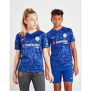 c02cb9938 Nike Chelsea FC 2019 Home Shirt Junior ...