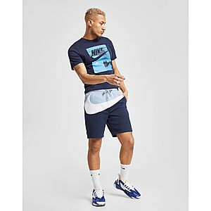 ensemble short tee shirt homme nike