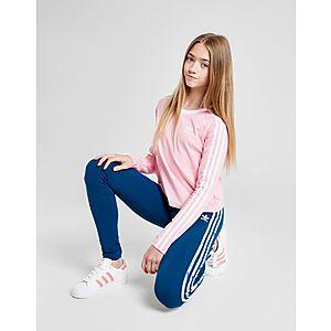 3115204b6 Kids - Adidas Originals Junior Clothing (8-15 Years) | JD Sports Ireland
